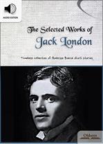 도서 이미지 - The Selected Works of Jack London (잭 런던 작품집 + 오디오)