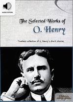 도서 이미지 - The Selected Works of O. Henry (오 헨리 작품집 + 오디오)