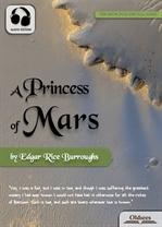 도서 이미지 - A Princess of Mars (화성의 공주 + 오디오)