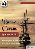도서 이미지 - Benito Cereno (베니토 세레노 선장 + 오디오)