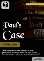 도서 이미지 - Paul's Case (문제아 폴 + 오디오)