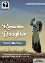 도서 이미지 - Rappaccini's Daughter (라파치니의 딸 + 오디오)