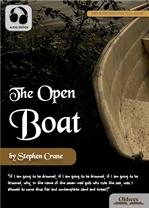 도서 이미지 - The Open Boat (난파선 + 오디오)