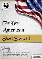 도서 이미지 - The Best American Short Stories 1 (美 소설집 + 오디오)