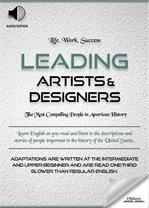 도서 이미지 - Leading Artists & Designers (위인전집 예술가편 + 오디오)
