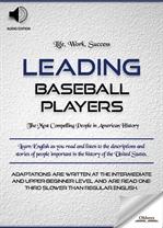 도서 이미지 - Leading Baseball Players (위인전집 야구선수편+ 오디오)
