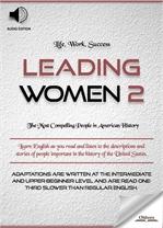 도서 이미지 - Leading Women 2 (위인전집 여성편 + 오디오)