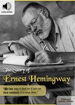 도서 이미지 - The Story of Ernest Hemingway (어니스트 헤밍웨이 이야기 + 오디오)