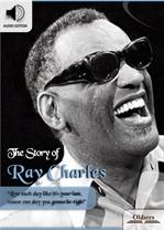 도서 이미지 - The Story of Ray Charles (레이 찰스 이야기 + 오디오)