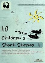 도서 이미지 - 10 Children's Short Stories 1 (동화 작품집 + 오디오)