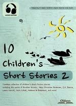 도서 이미지 - 10 Children's Short Stories 2 (동화 작품집 + 오디오)