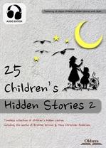도서 이미지 - 25 Children's Hidden Stories 2 (동화 작품집 + 오디오)
