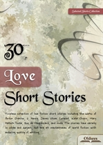 도서 이미지 - 30 Love Short Stories (연애 단편소설집)