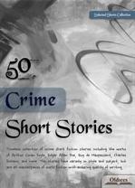 도서 이미지 - 50 Crime Short Stories (범죄 단편소설집)