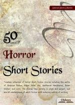 도서 이미지 - 50 Horror Short Stories (공포 단편소설집)