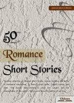 도서 이미지 - 50 Romance Short Stories (낭만 단편소설집)