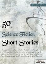 도서 이미지 - 50 Science Fiction Short Stories (공상 단편소설집)