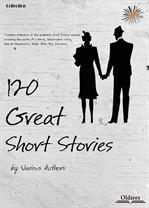 도서 이미지 - 120 Great Short Stories (단편소설집)