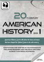 도서 이미지 - 20th Century American History Book 1 (20세기 미국사 + 오디오)