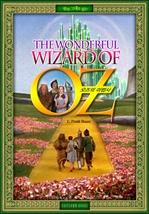 도서 이미지 - 원작 그대로 읽는 오즈의 마법사(The Wonderful Wizard of Oz)