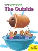 도서 이미지 - The Outside