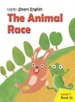 도서 이미지 - The Animal Race