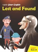 도서 이미지 - Lost And Found