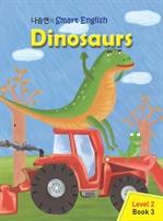 도서 이미지 - Dinosaurs