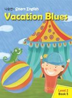 도서 이미지 - Vacation Blues