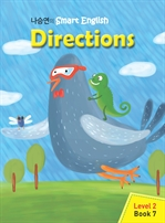 도서 이미지 - Directions