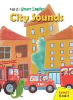 도서 이미지 - City Sounds