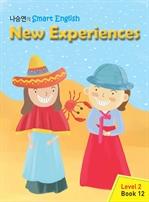 도서 이미지 - New Experiences