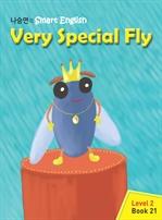 도서 이미지 - Very Special Fly