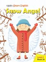 도서 이미지 - Snow Angel