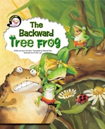 도서 이미지 - The Backward Tree Frog