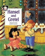 도서 이미지 - Hansel and Gretel