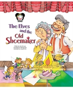 도서 이미지 - The Elves and the old Shoemaker
