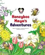 도서 이미지 - Honeybee Maya's Adventures