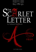 도서 이미지 - 원작 그대로 읽는 주홍글씨(The Scarlet Letter)