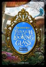 도서 이미지 - 원작 그대로 읽는 거울 나라의 앨리스(Through the Looking Glass)