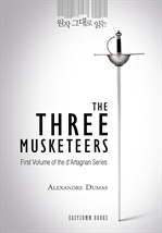 도서 이미지 - 원작 그대로 읽는 삼총사(The Three Musketeers)