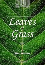 도서 이미지 - 원작 그대로 읽는 풀잎(Leaves of Grass)