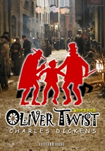 도서 이미지 - 원작 그대로 읽는 올리버 트위스트(Oliver Twist)