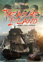 도서 이미지 - 원작 그대로 읽는 보물섬(Treasure Island)