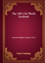 도서 이미지 - The 1991 CIA World Factbook