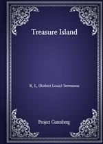 도서 이미지 - Treasure Island