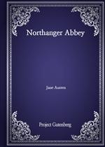 도서 이미지 - Northanger Abbey