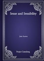도서 이미지 - Sense and Sensibility