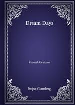 도서 이미지 - Dream Days