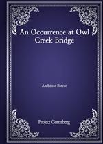 도서 이미지 - An Occurrence at Owl Creek Bridge